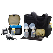 Medela Pump in Style Advanced Breast Milk Pump w/ On the Go Travel Tote Battery