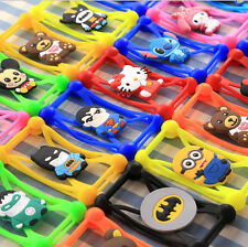 Wholesale Universal Silicone Frame Case Protect Shell For Variety Phones iPhone