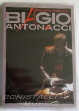 BIAGIO ANTONACCI - ANIMA INTIMA.ANIMA ROCK - 2  DVD Sigillato