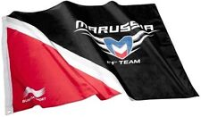 Marussia F1 Supporters Flag