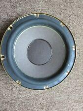 "Vintage Polk Audio Model 7 Passive Radiator 8"""