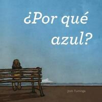 Por qué azul, Like New Used, Free shipping in the US