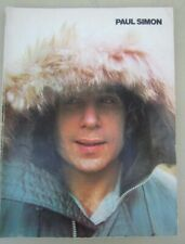 Paul Simon Self Titled Songbook - 1972,  Lyrics & Music, Mother & Child, Duncan