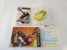 Mario Power Tennis GC | Nintendo GameCube | Jp Jpn Japan IMPORT | DOL-GOMJ-JPN