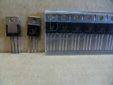 2 x BT139-500E Triac 500V  16A  10mA
