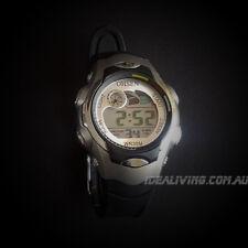 OHSEN Lovely digital Watch for Kids boys cool colour alarm