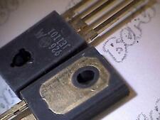 JE1101  transistor  Mot  TO-127  ( 5961-00-262-5466 )