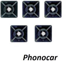 Phonocar 4/330 Supporto per Fascette di fissaggio 100pz