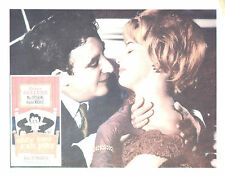 Only Two Can Play 1962 11x14 Lobby Card #nn