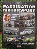 FASZINATION  MOTORSPORT  Premium Edition