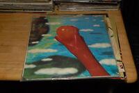 Bobby Hutcherson LP Natural Illusions Blue Note Us Vinyl VG+ Jazz Vibes