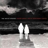 White Stripes - Under Great White Northern Lights (NEW 2 x LP VINYL)