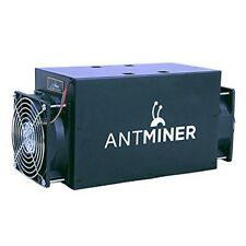Bitmain Antminer S3 453 GH/s Bitcoin Miners - NEW