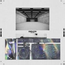 Frank Ocean - Endless Mix Cd