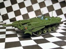 Stridsvagn Strv 103B - 1:72 Scale Diecast military tank