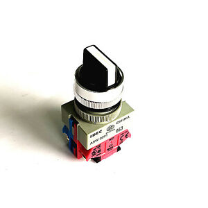IDEC ASW211 22mm Selector Switch New 1PCS