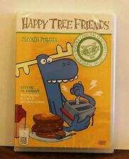 HAPPY TREE FRIENDS - Seconda portata [dvd, One Movie,Exa]