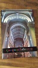 GUAYAQUIL ANO 2000 - Miguel Orellana Arenas - 2000