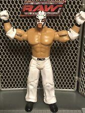 WWE Rey Mysterio Wrestling Figure Toy Classic Superstars WCW ECW AAA Lucha CMLL