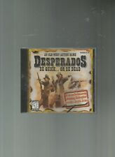Desperados: Be Quick or Be Dead (Microsoft Windows), VG