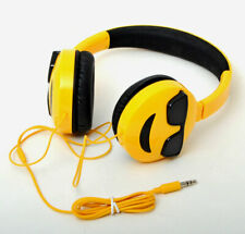 Jamoji Kopfhörer Kinderkopfhörer 3,5mm Klinkenstecker Bügelkopfhörer Kids