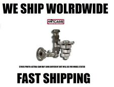 NEW hotcams hot cams stage 2 INTAKE + EXHAUST cams camshafts LTZ400 LTZ 400 Z400