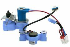 LG Water Valve and Water Gauge Sensor Part # EBD60664501 Brand New