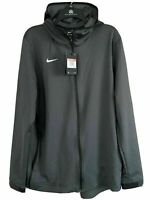 Nike Therma Flex Showtime Men's Hoodie Jacket Gray AT5347-060 Multiple Sizes