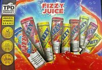 Mohawk & Co Fizzy E Liquid Vape E Juice Bottle PG/VG 30/70 | 3mg TPD Fizzy Cola