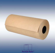 Void Fill 24' x 900' 40# Brown Kraft Paper Rolls - Shipping Wrapping Packing