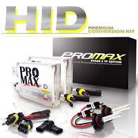 HID Xenon Conversion Kit Ford F-150 Headlight All Color 9007 H13 Hi/Low Bi-xenon