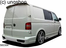 VW T5 Transporter Rear bumper