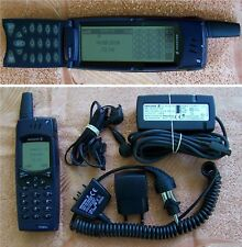 Original Ericsson R380s Smartphone Year 2001 made in Sweden. (r r380 r250 r520)