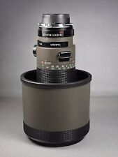 Tamron 300mm f2.8 SP Adaptall Nikon AI + Canon FD mount with 1.4x Teleconverter