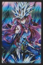 (50)Yu-Gi-Oh Card Deck Protecto Nekroz of Gungnir card Sleeves 50 Pieces 63x90mm