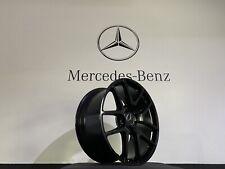 Alufelgen original Mercedes G63 G65 G-Klasse W463 AMG 10x21 Black *NEU*