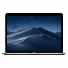 Apple MacBook Pro - 13.3 - Intel Core i5 - 8GB RAM -...