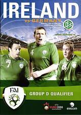 13.10.2007 EM-Qualifikation Irland - Deutschland