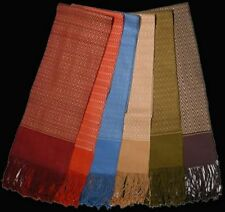 Handmade Scarf Scarves & Wraps for Women's Textured