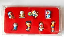 KINDER DORAEMON 2004 SERIE COMPLETA   +  CARTINE E BOX