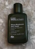Dr. Andrew Weil Origins Mega-Mushroom Skin Relief Soothing Treatment Lotion 1oz