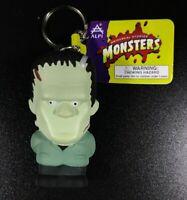 Universal Studios Monsters Frankenstein Squeezies Keyring 2000