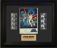 Star Wars Episode IV A New Hope (S2) Double