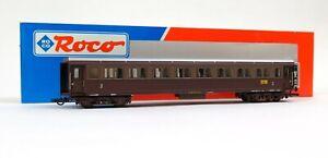 Roco 44702 Reisezugwagen 2. Kl. Serie 20000 der FS