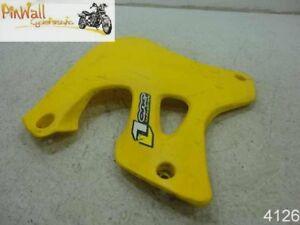 99 Suzuki RM250 RM 250 LEFT AIR SCOOP