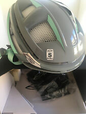 Smith Overtake Cycling Helmet-Frost Mint Small