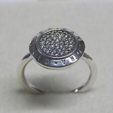 New Authentic Pandora Ring 190912CZ Sterling Size (6) Box Included