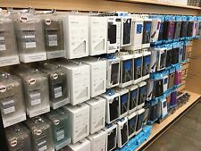 Wholesale Lot 50pc Mix Samsung Galaxy Note 4 Cases in Retail Package for Display