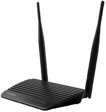 Edimax - BR-6428NS V4 - Router, Wifi N300, Wap/range Extender