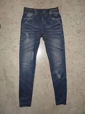 Pantalone Leggings Skinny  Tg. S  COMPRALO SUBITO